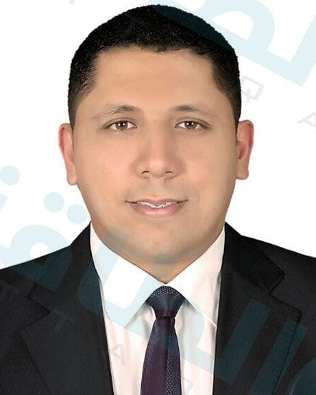 خبير الصناعات الغازية في أوابك وائل حامد عبدالمعطي