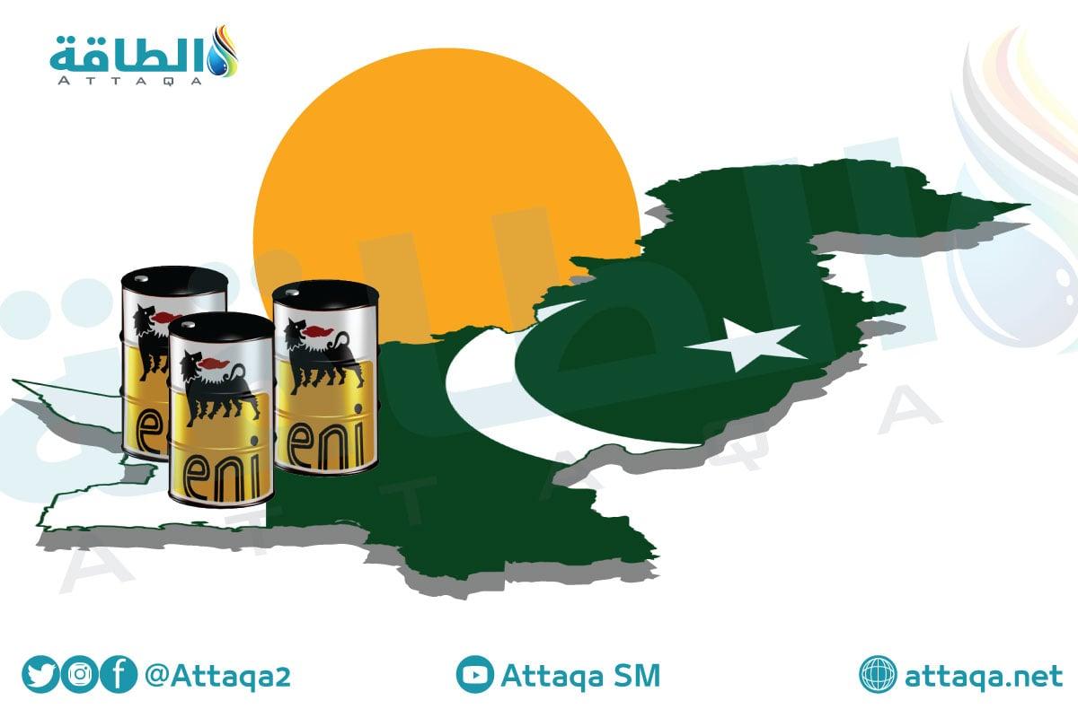 إيني باكستان