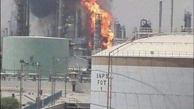 Photo of تحديث – الكويت تكشف عن تأثير حريق مصفاة الأحمدي في عمليات تصدير النفط (فيديو)