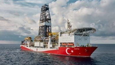 Photo of اكتشافات تركيا تحفّز عمليات التنقيب عن الغاز في البحر الأسود