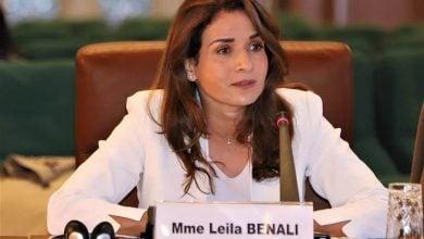 Photo of ليلى بنعلي: واعون للمسؤولية الواقعة على عاتق وزارة الانتقال الطاقي في المغرب