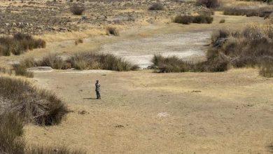 Photo of تسارع التغير المناخي في أفريقيا يهدد 118 مليون إنسان