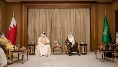 Photo of السعودية والبحرين تبحثان تعزيز التعاون في مجال الطاقة