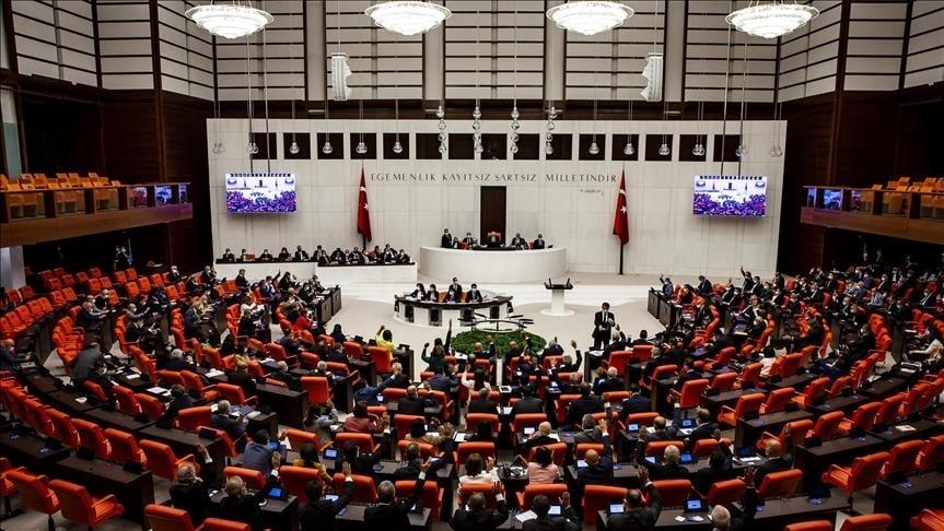 تركيا- اتفاقية باريس للمناخ