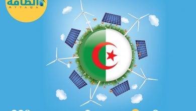 Photo of الجزائر تسعى لتكون منافسًا عالميًا في سوق الطاقة المتجددة (تقرير)
